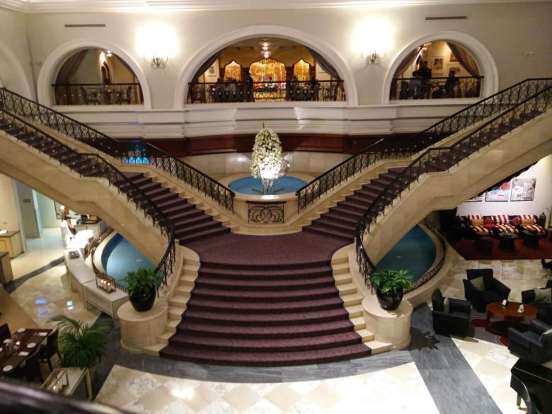 Gallus Lad - Dubai 2