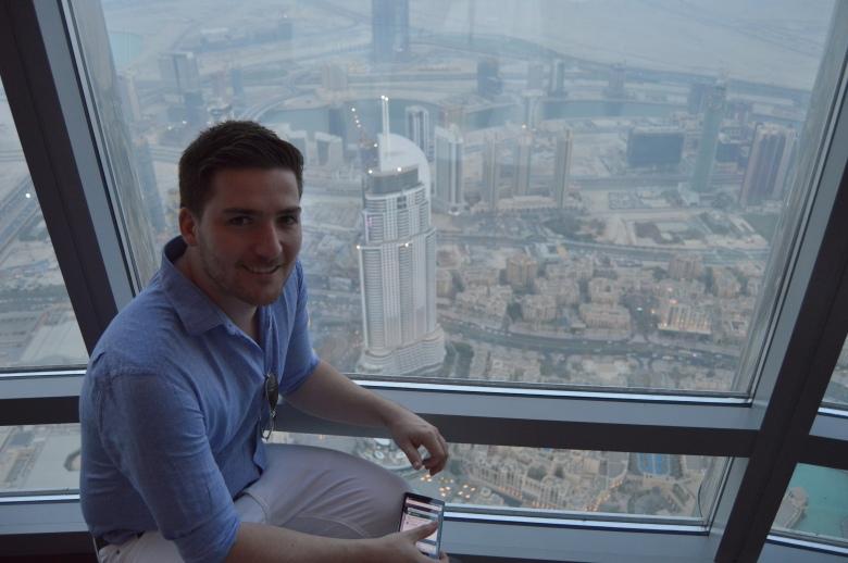 Gallus Lad - Dubai 27