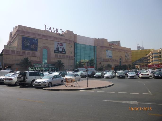 Gallus Lad - Dubai 4