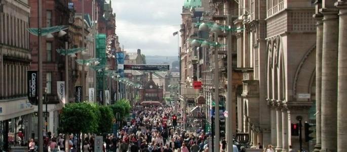 Gallus Lad - Glasgow Shopping - Buchanan Street1.jpg