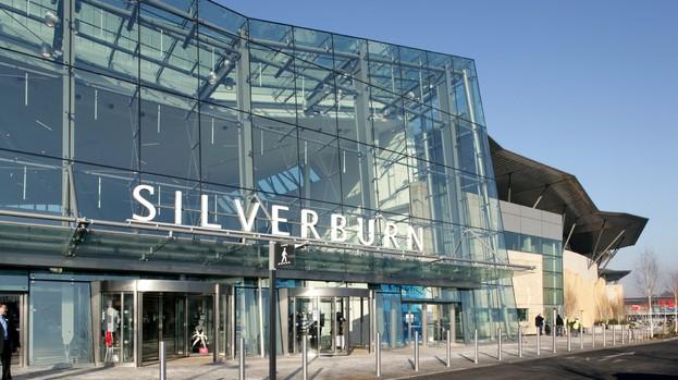 Gallus Lad - Glasgow Shopping - Silverburn.jpg