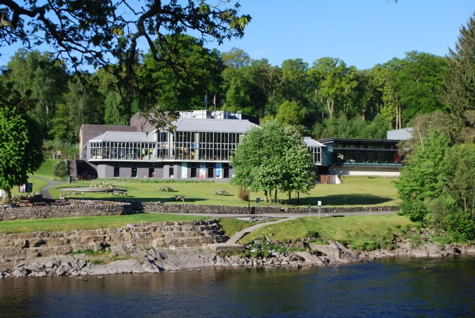 Pitlochry, Festival Theatre