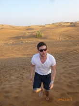 Gallus Lad - Travel - Dubai10