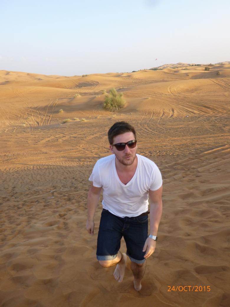 Gallus Lad - Travel - Dubai10