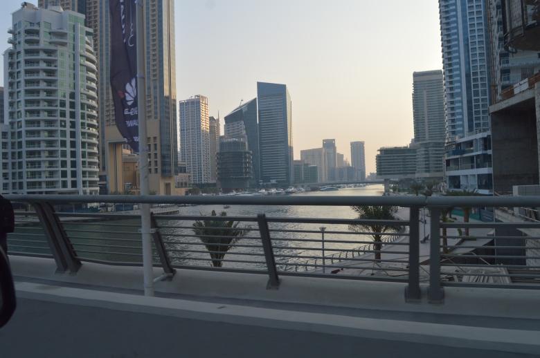 Gallus Lad - Travel - Dubai2.0