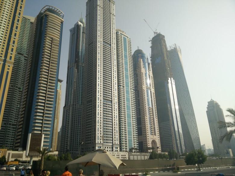 Gallus Lad - Travel - Dubai2