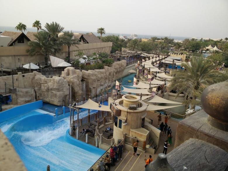 Gallus Lad - Travel - Dubai5