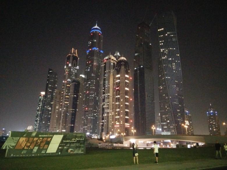 Gallus Lad - Travel - Dubai7