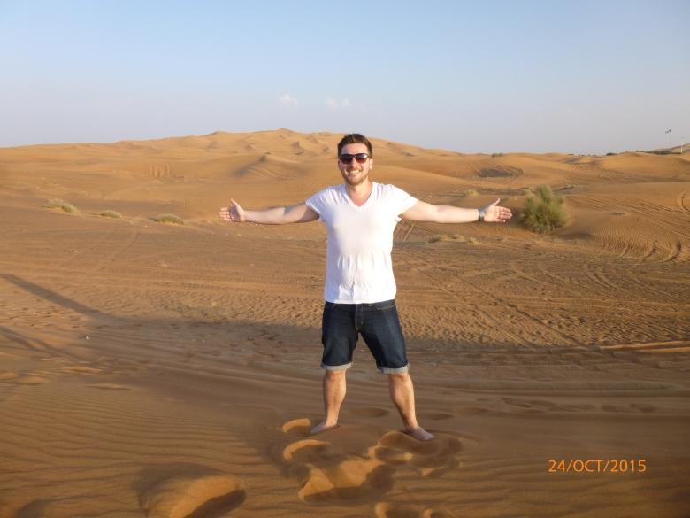 Gallus Lad - Travel - Dubai9