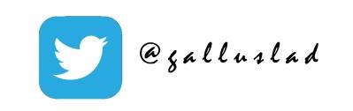 GallusLad - Social Twitter